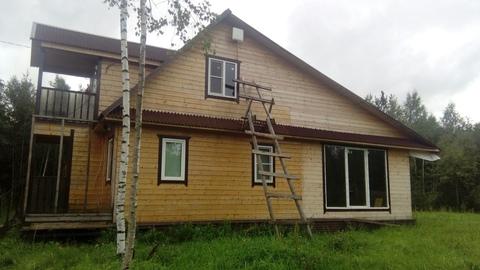 Продам уютный дом для проживания или дачи - Фото 2
