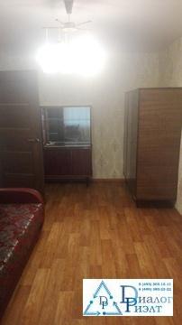1-комнатная квартира в г. Дзержинский в 5 мин.ходьбы к центру города - Фото 5