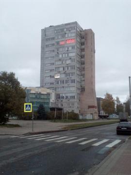 Аренда офиса, м. Площадь Ленина, Пискаревский пр-кт. - Фото 1