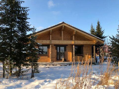 Продам отличный дом в п Мариинске - Фото 1