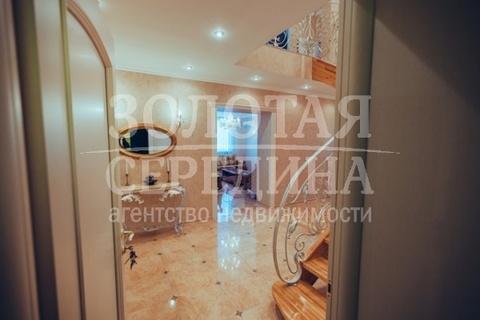 Продается 5 - комнатная квартира. Белгород, Харьковский п-к - Фото 4