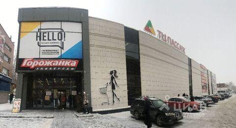 Продажа торгового помещения, Новосибирск, Ул. Выборная - Фото 1