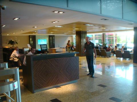 Офис 144 м2 в БЦ Вест Парк, Очаковское шоссе, 34 - Фото 4