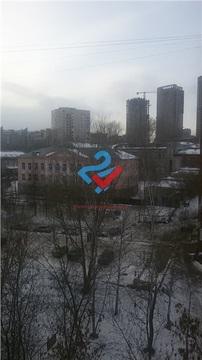 1-ком квартира 34.5м 7/9 по адресу ул. Н, Дмитриева, 21 - Фото 1