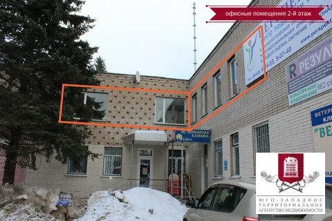 Продажа офиса, 170.8 м2 - Фото 2
