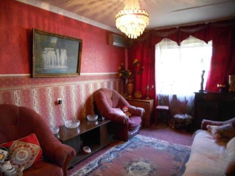 Продажа двухкомнатной квартиры на Пластунской улице, 191 в Сочи, Купить квартиру в Сочи по недорогой цене, ID объекта - 320268995 - Фото 1