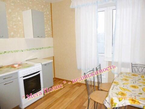 Сдается 1-комнатная квартира 48 кв.м. в новом доме ул. Маркса 79 - Фото 4