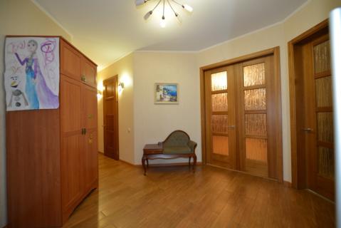 Продам 3х ком.квартиру, ул.Кавалерийская, д.2 м.Заельцовская - Фото 5