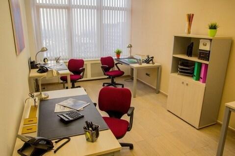 Сдается в аренду офис с юр. адресом и регистрацией ооо или ип. - Фото 3