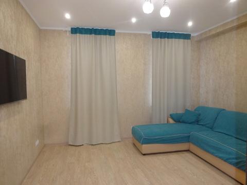Сдаю 3-комнатную квартиру в ЖК Берег-улица Мусина, 1 - Фото 5