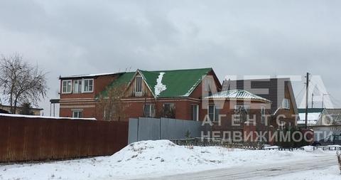 Добротный кирпичный дом в п.Шершни, в доме туалет, ванна, аогв, . - Фото 2