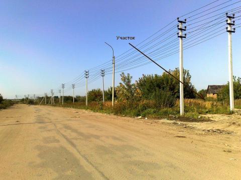 Участок 1,2 Га в Иваново - Фото 2