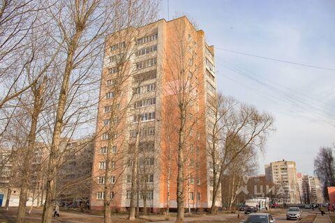 Продажа квартиры, Ярославль, Ул. Труфанова - Фото 1