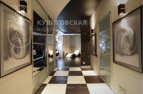Продам дизайнерскую квартиру в центре Екатеринбурга - Фото 3
