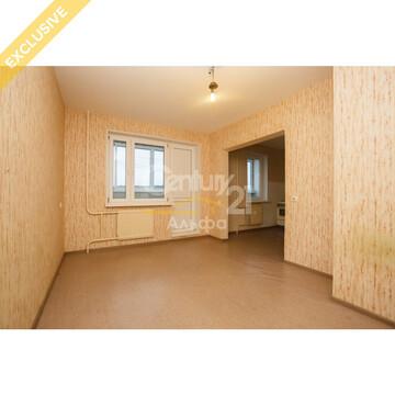 Студия в новом доме на ул. Антонова, д. 8 - Фото 2