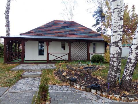 Новый дом в аренду недалеко от города Железнодорожного - Фото 1