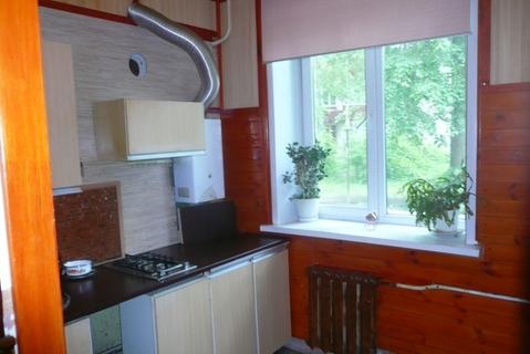 Продается 2 комнатная квартира на ул. Московской - Фото 1