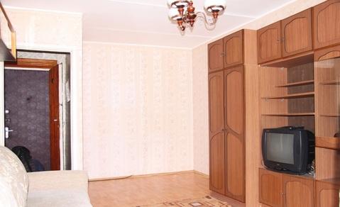 Продается 1-комнатная квартира в г. Александров, ул. Ануфриева 10 - Фото 1