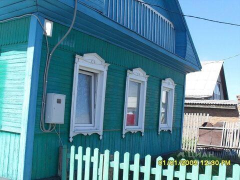 Продажа дома, Исилькуль, Исилькульский район, Ул. Циолковского - Фото 1