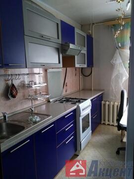 Аренда квартиры, Иваново, Ул. Каравайковой - Фото 5