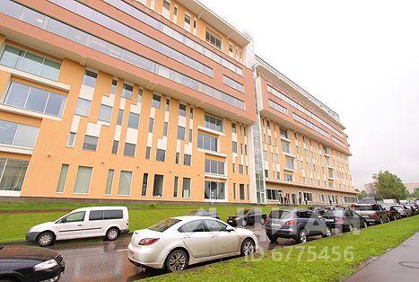 Продажа офиса, м. Калужская, Научный проезд - Фото 1