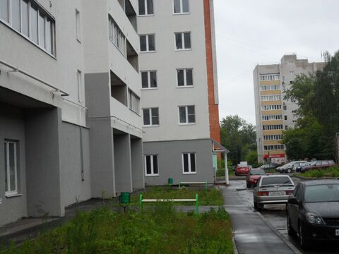 Продажа квартиры, Иваново, Ул. Фрунзе - Фото 2