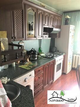 Продается 4-к квартира в кирпичном доме в г. Солнечногорске - Фото 4