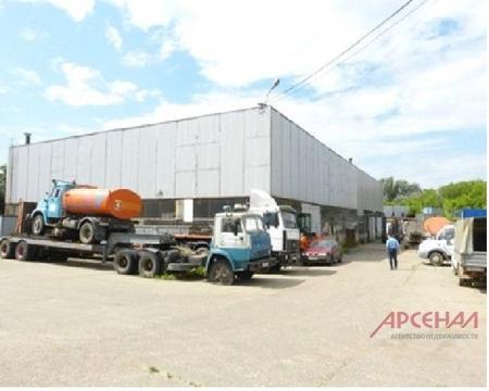 Производственно-Складское помещение на Угрешской - Фото 1