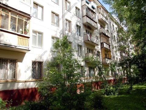 Продажа квартиры, м. Щелковская, Ул. Амурская - Фото 1