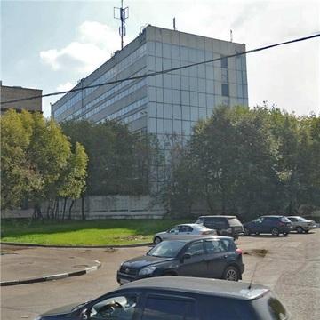 Офис по адресу Рязанский пр-т, д.6, к.2 - Фото 3
