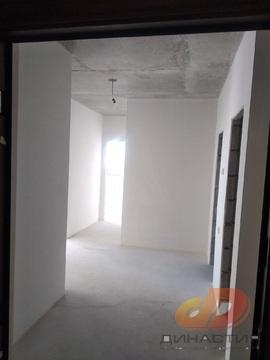 Двухкомнатная квартира, стяжка-штукатурка, Перспективный - Фото 2