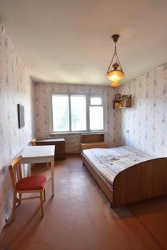 Комнаты, ул. Островского, д.2 - Фото 1