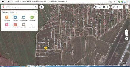 Продажа участка, Калинино, Усть-Абаканский район, Улица Жемчужная - Фото 1
