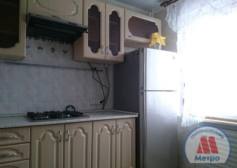 Квартира, ул. Бабича, д.11 к.3 - Фото 1