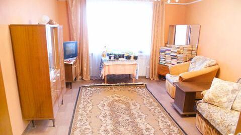 Трехкомнатная квартира в Волоколамском районе с ремонтом. агв. газ. - Фото 1