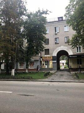 Продажа квартиры, Брянск, Ул. Куйбышева - Фото 2