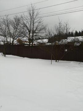 Земельный участок с домом, д. Рассудово - Фото 3