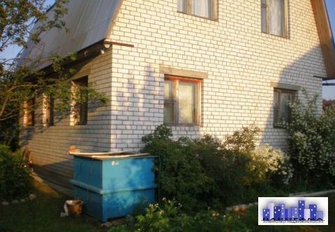 100 кв.м. на участке 7 соток ИЖС в д. Талаево - Фото 3