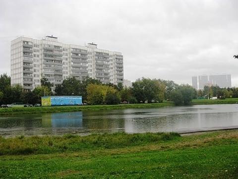 Продажа квартиры, м. Каховская, Юшуньская Большая