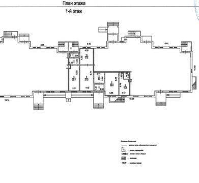 Продажа помещения свободного назначения 130.6 м2 - Фото 2