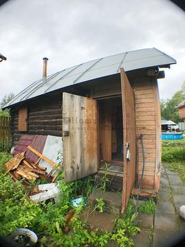 Продается земельный участок 9 соток с садовым домом 55.7м2. - Фото 5