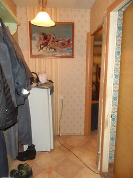 1-комнатная квартира Солнечногорск, ул. Рабухина, д.3 - Фото 1