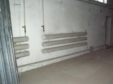 Сдаётся отапливаемый склад - Фото 3