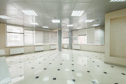БЦ Вайнера 27б, офис 203, 58 м2 - Фото 3