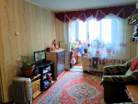 2-к квартира ул. Павловский тракт, 78 - Фото 4