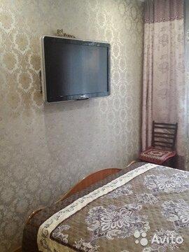 Комната 15 м в 3-к, 3/4 эт. - Фото 1