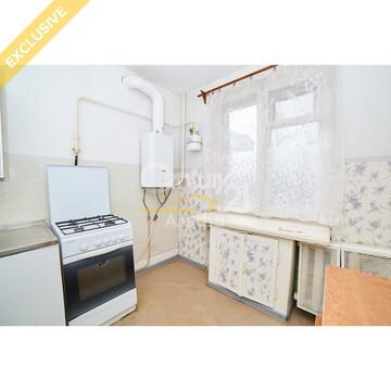 Продажа 2-к квартиры на 1/5 этаже на пр-кте А. Невского, д. 49 - Фото 1