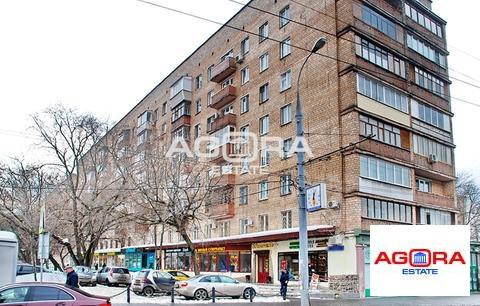 Продажа торгового помещения, м. Белорусская, Ул. Грузинский Вал - Фото 5