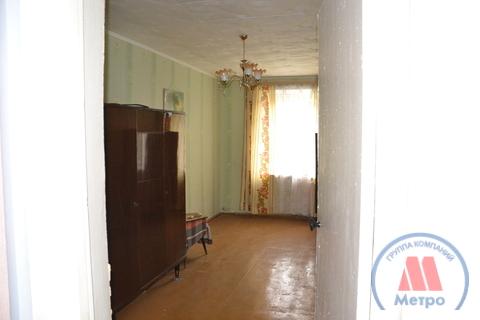 Квартира, ул. Старостина, д.4 - Фото 4