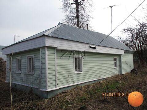Продается дом, Минское шоссе, 70 км от МКАД - Фото 1